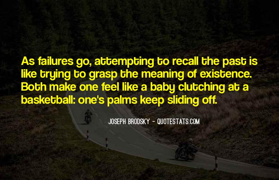 Quotes About Clutching #1256016