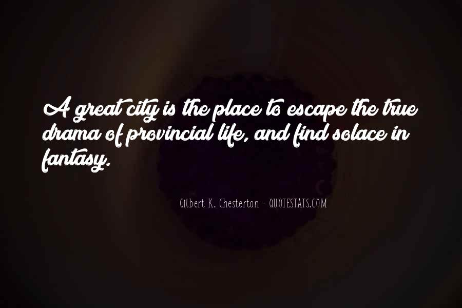 Quotes About The Great Escape #1626625