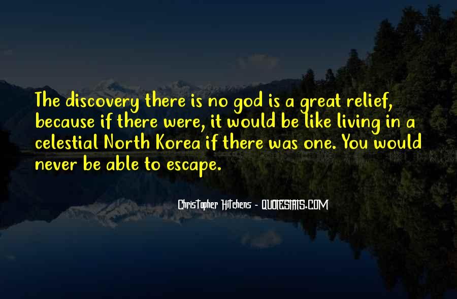 Quotes About The Great Escape #515050