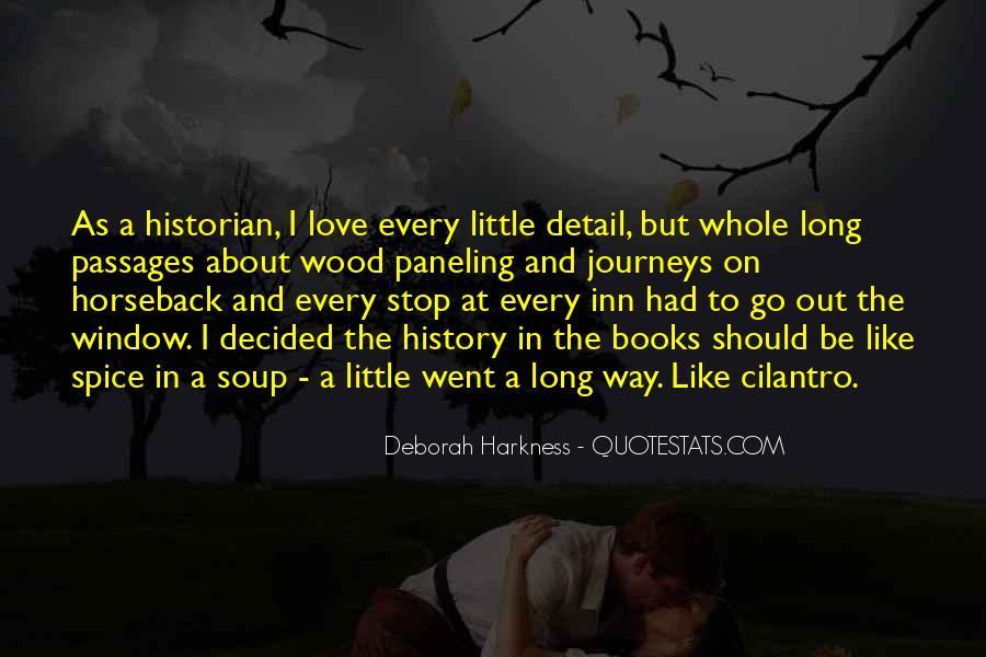 Quotes About Cilantro #293596