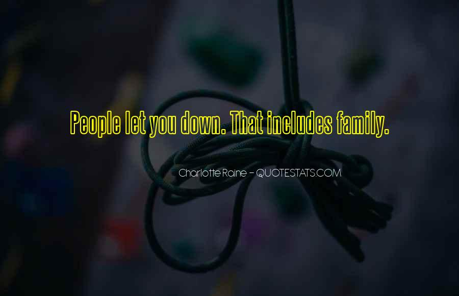 Quotes About Touching The Lives Of Others #1266470