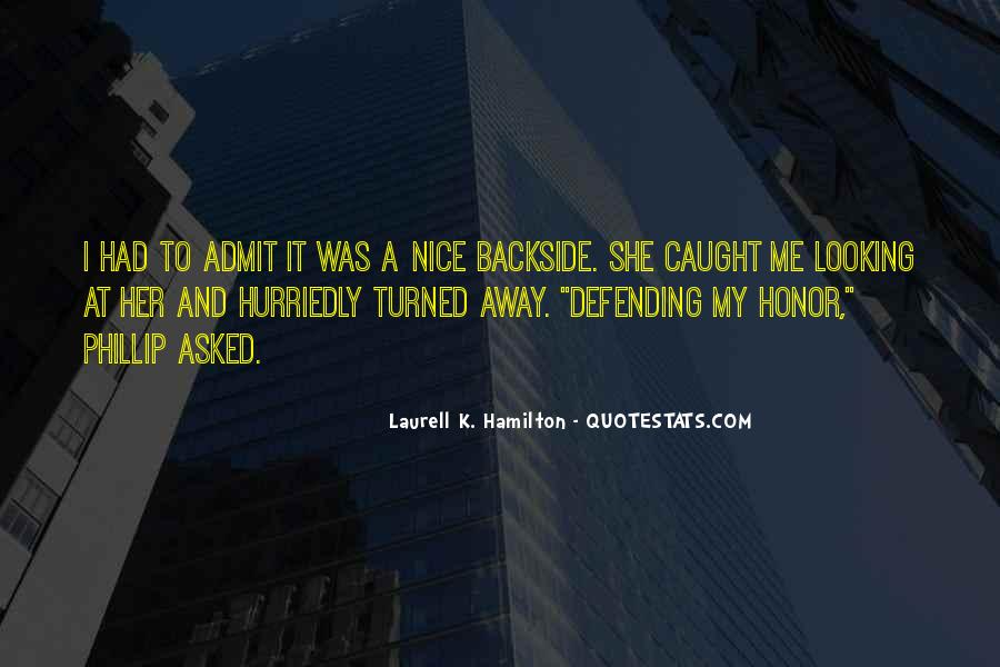 Quotes About Touching The Lives Of Others #732944