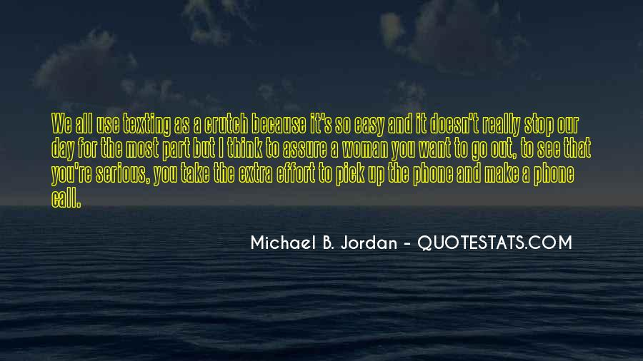 Quotes About Extra Effort #478181