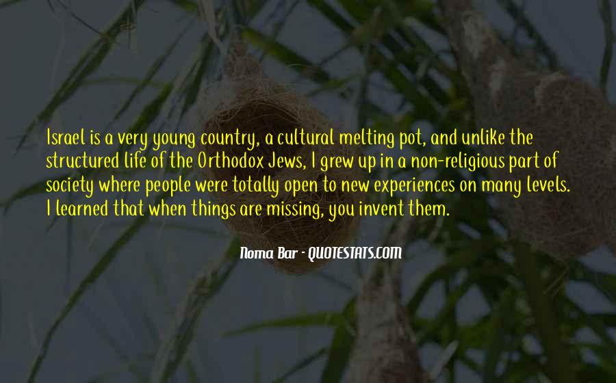 Top 9 Quotes About Missing The Country Life: Famous Quotes ...