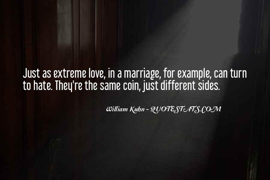 Quotes About Both Sides Of The Coin #12917