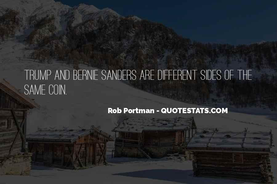 Quotes About Both Sides Of The Coin #130581