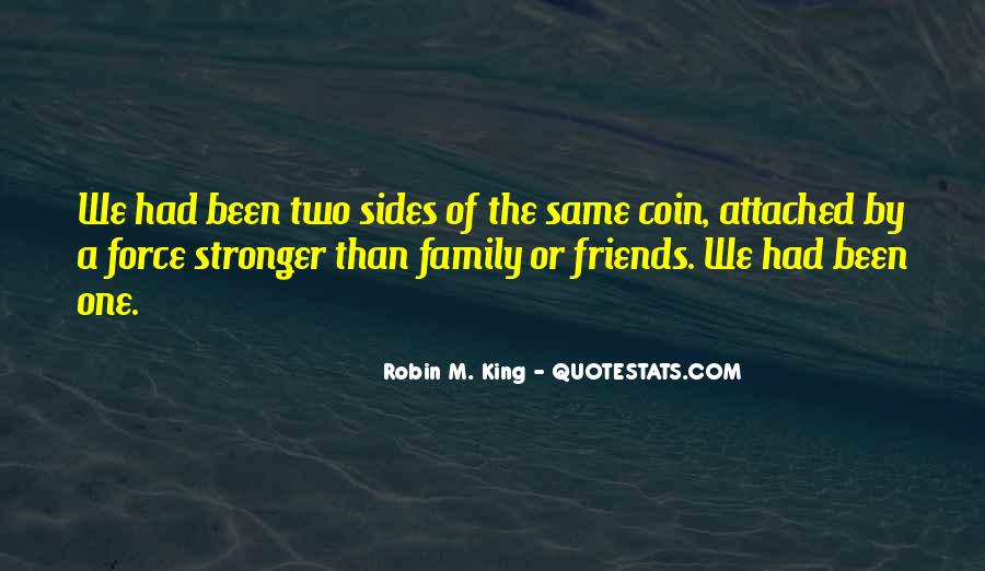 Quotes About Both Sides Of The Coin #268936