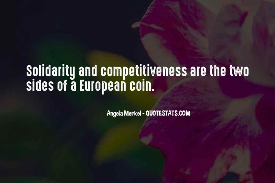 Quotes About Both Sides Of The Coin #558501