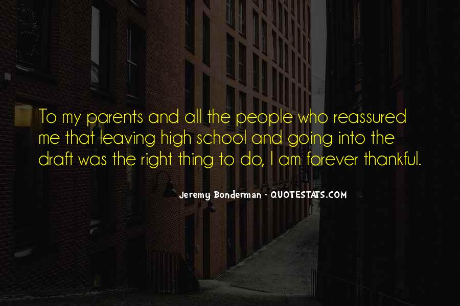 Quotes About Parents Leaving You #1024689