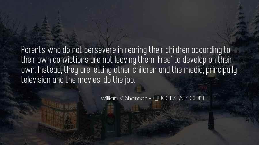 Quotes About Parents Leaving You #921140