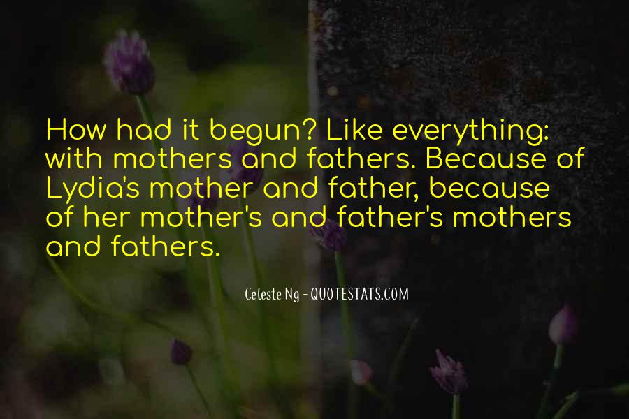 Quotes About Mothers Doing Everything #777282