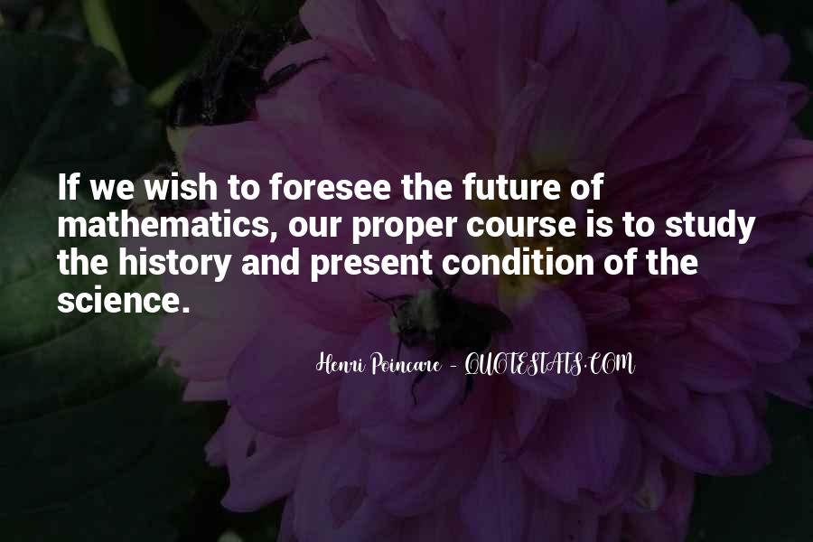 Quotes About Why We Should Study History #200840