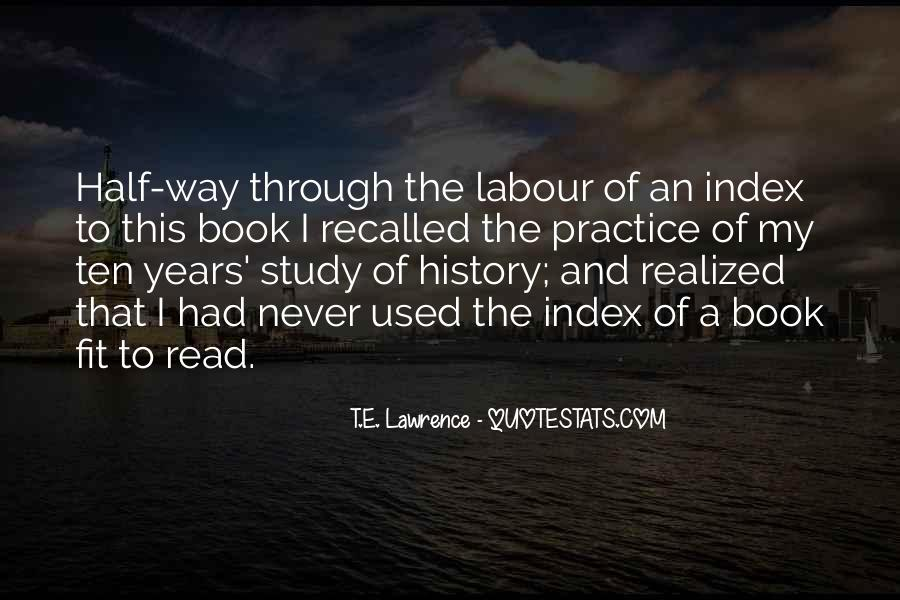 Quotes About Why We Should Study History #23842