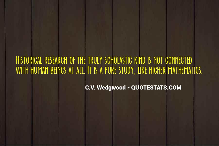 Quotes About Why We Should Study History #79527