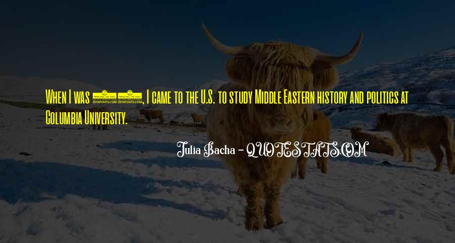 Quotes About Why We Should Study History #86843