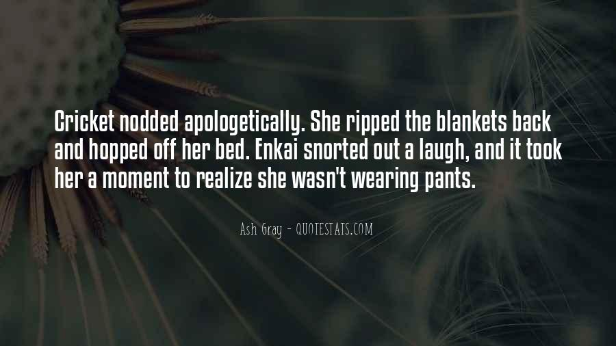 Quotes About Ripped Pants #735454