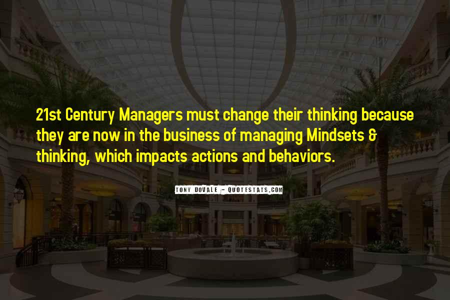 Quotes About Business Growth And Change #118295