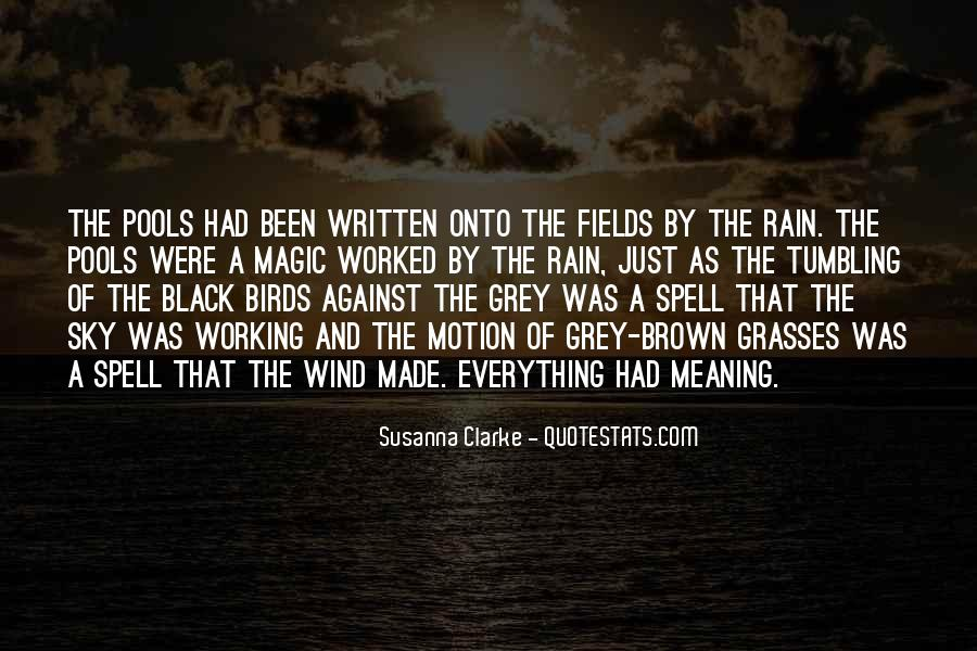 Quotes About Black And Grey #1159951