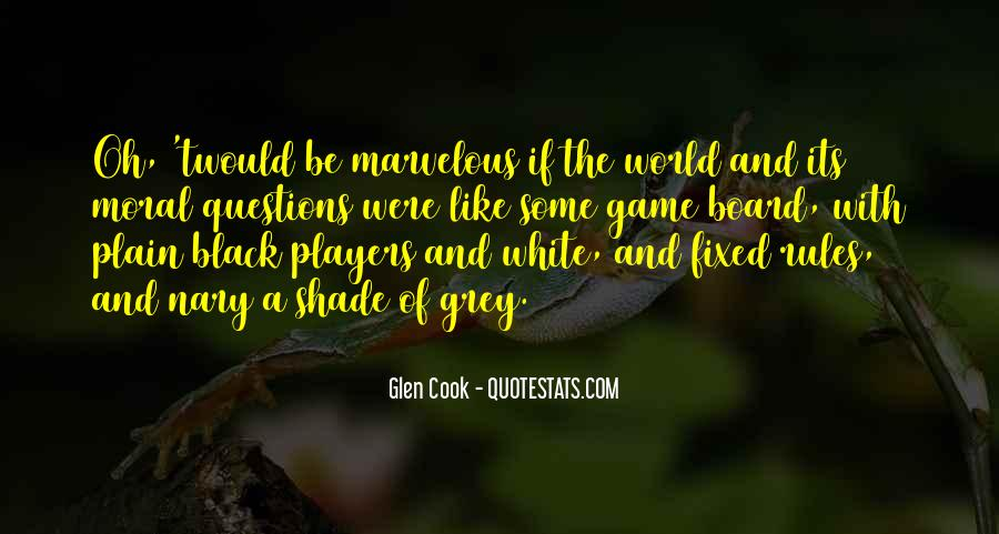 Quotes About Black And Grey #1851340