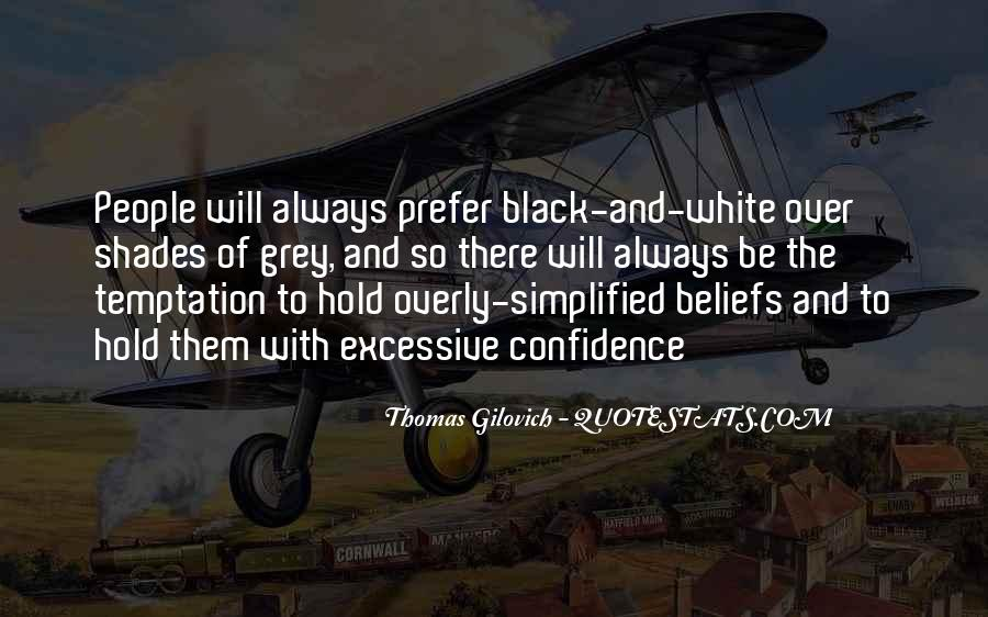 Quotes About Black And Grey #368827