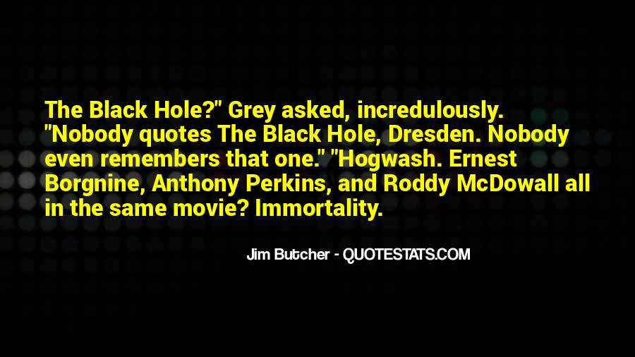 Quotes About Black And Grey #512072