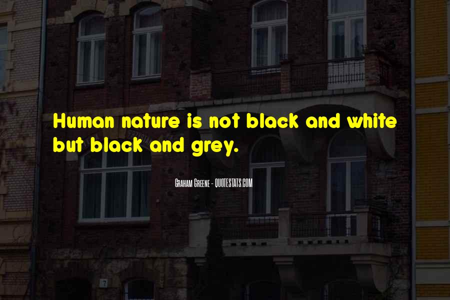 Quotes About Black And Grey #714432