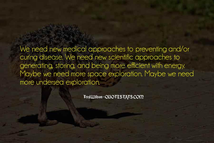 Quotes About Preventing Disease #646035