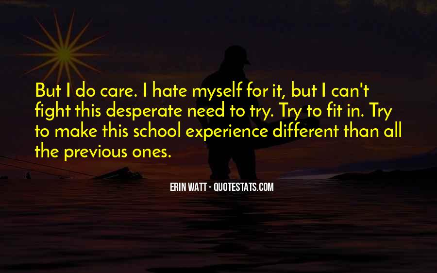Quotes About Hate This Life #510253