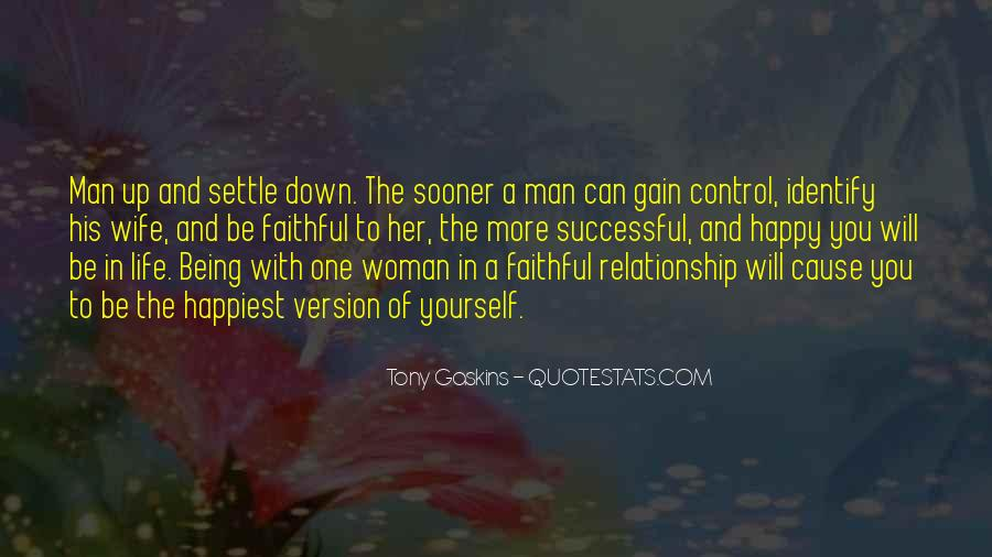 Quotes About Life Being Out Of Our Control #497096