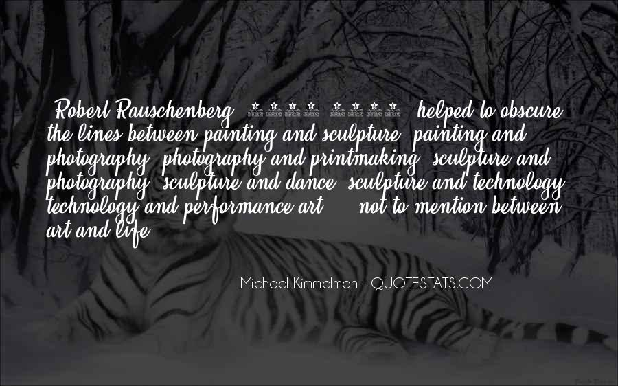 Quotes About Life Painting #103022