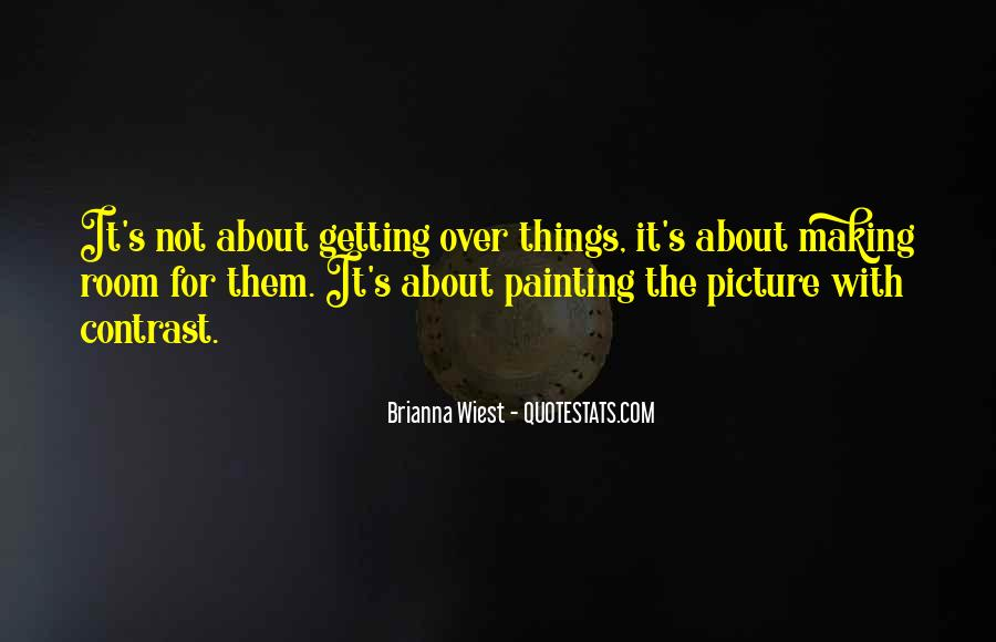 Quotes About Life Painting #283577