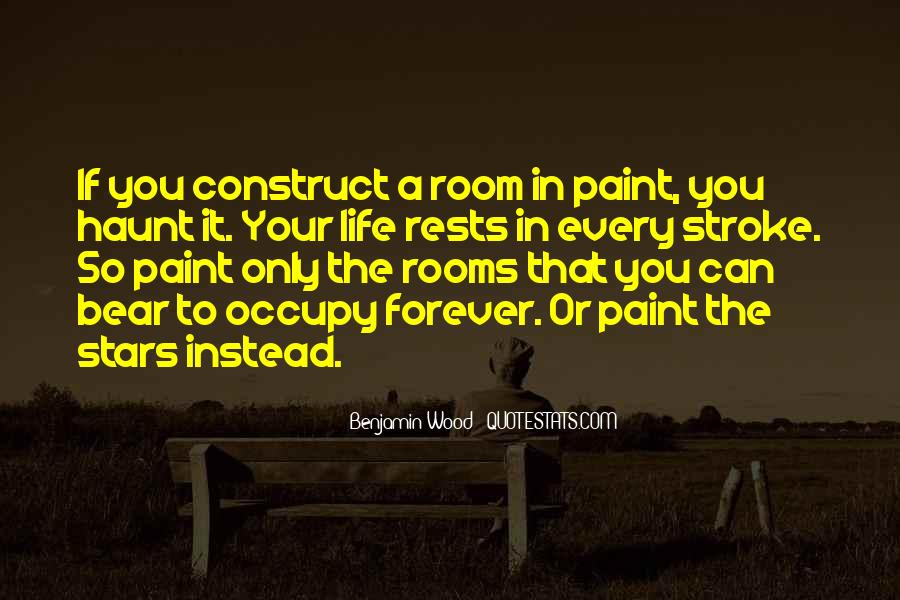 Quotes About Life Painting #325735