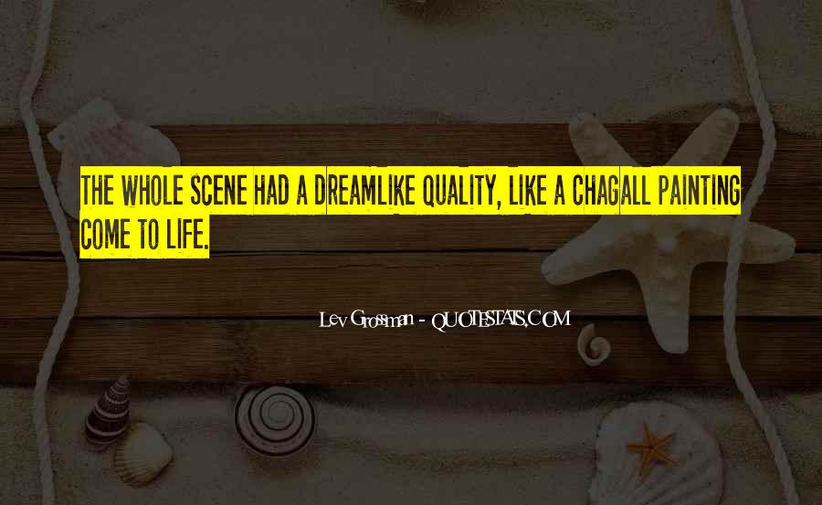 Quotes About Life Painting #427237