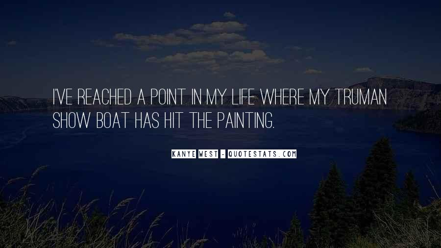 Quotes About Life Painting #521854