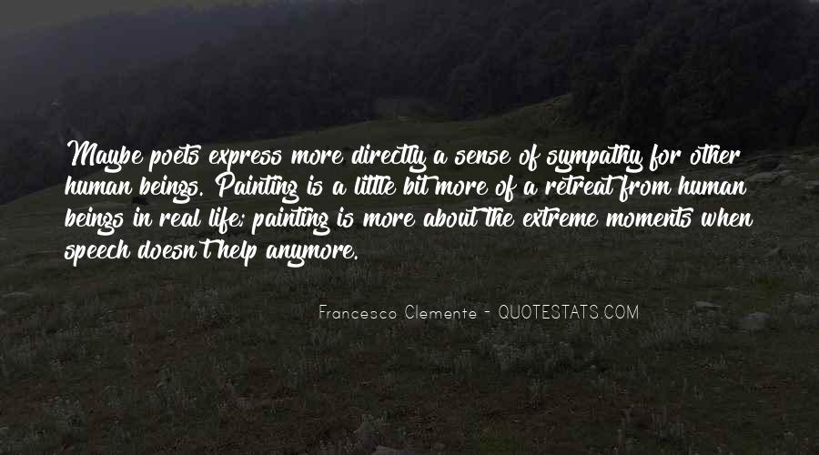 Quotes About Life Painting #531866
