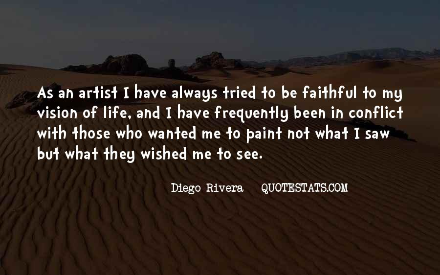 Quotes About Life Painting #585532