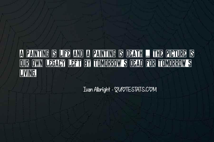Quotes About Life Painting #637668