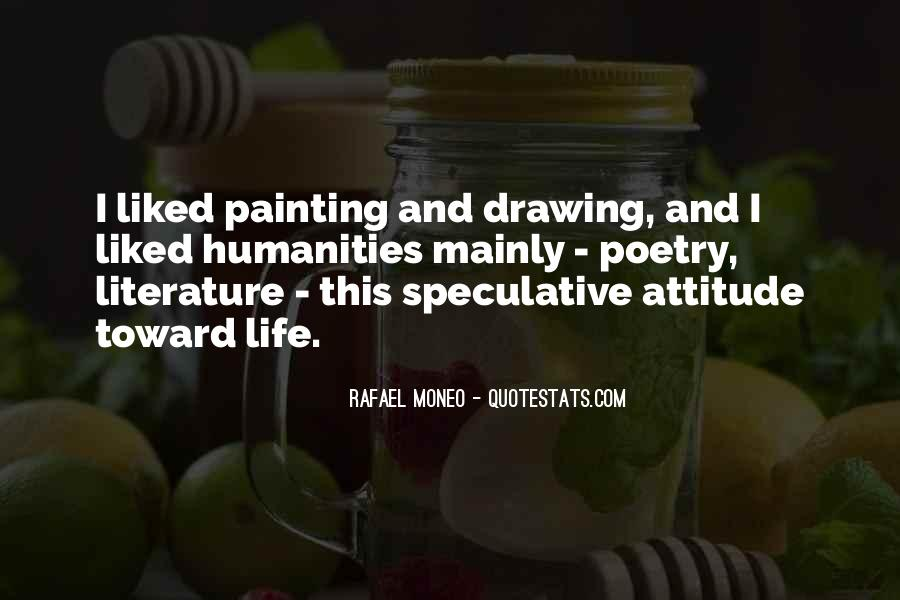 Quotes About Life Painting #753644