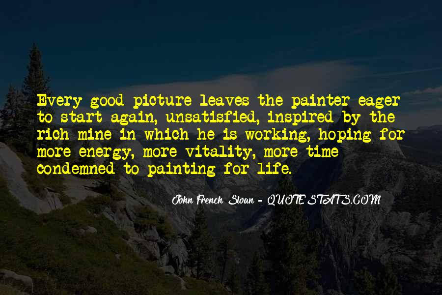 Quotes About Life Painting #782683