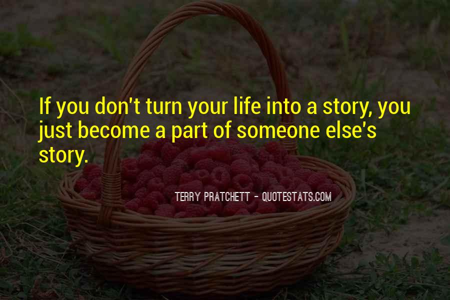 Quotes About Enjoying Life With Family #779945