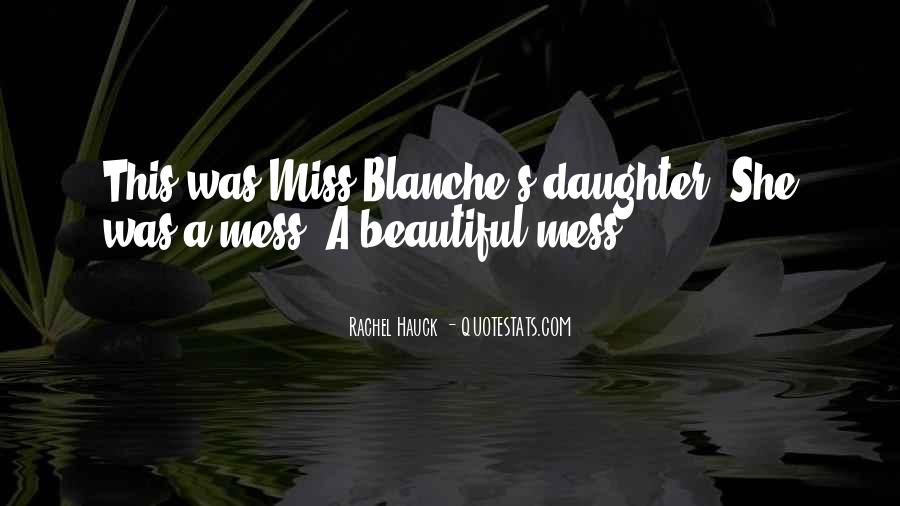 Quotes About My Beautiful Daughter #1215590