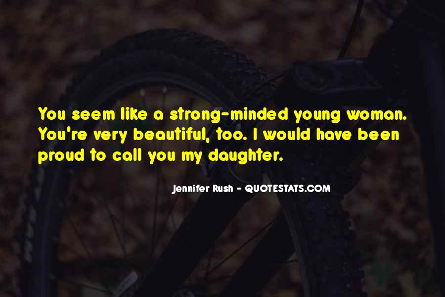 Quotes About My Beautiful Daughter #1443263