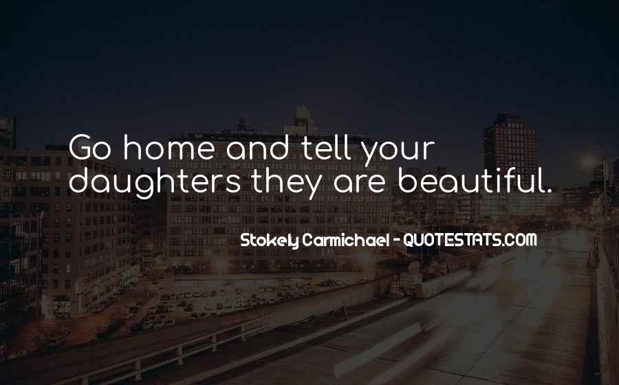 Quotes About My Beautiful Daughter #1564416