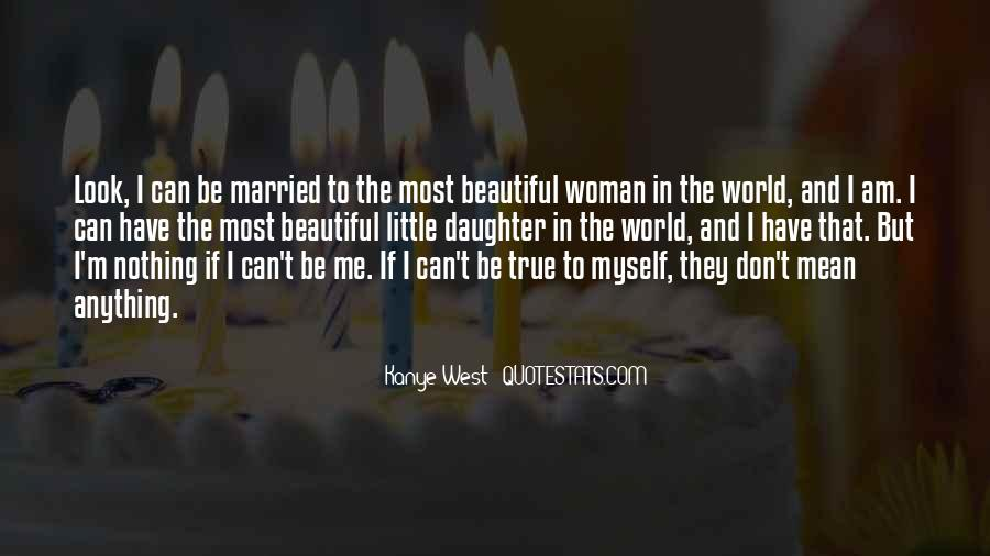 Quotes About My Beautiful Daughter #1777464