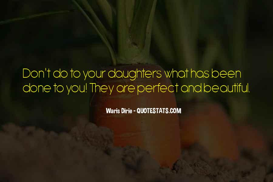 Quotes About My Beautiful Daughter #1780457