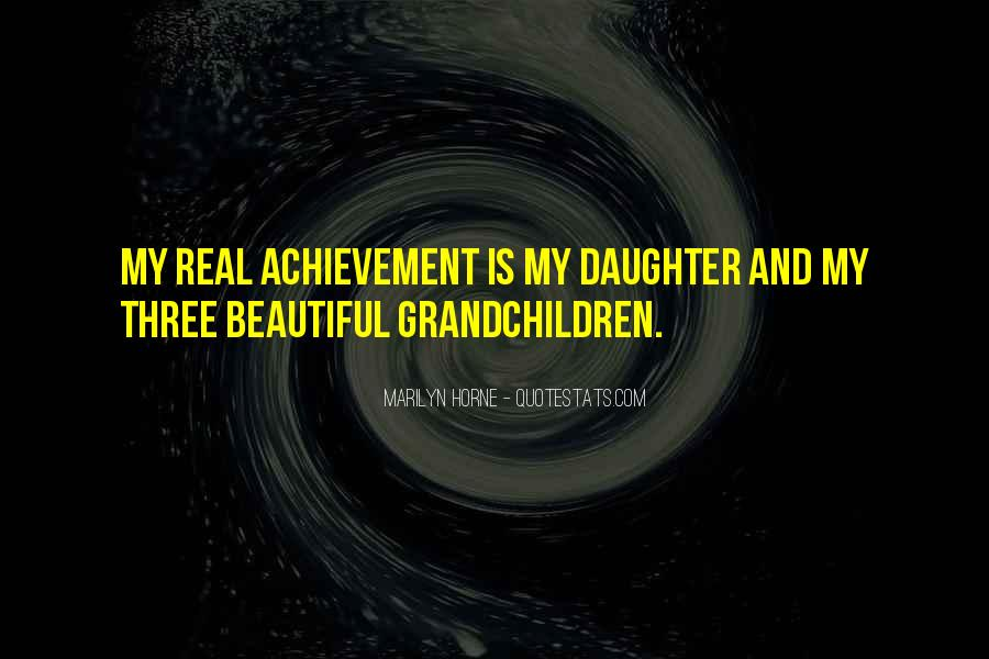 Quotes About My Beautiful Daughter #253087