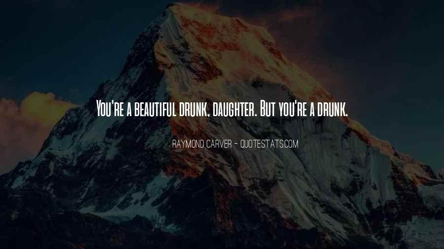 Quotes About My Beautiful Daughter #421296