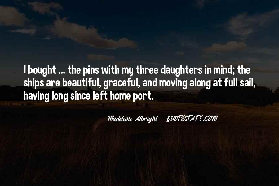 Quotes About My Beautiful Daughter #562004