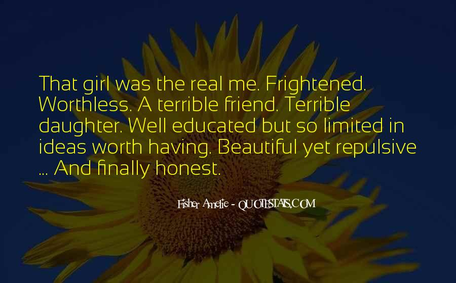 Quotes About My Beautiful Daughter #917171