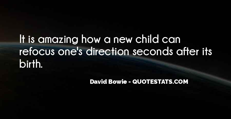 Quotes About Child Birth #217083